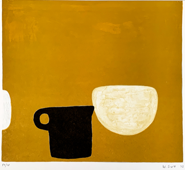 Untitled (Jug & Bowl)