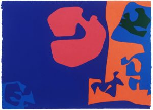 January 1973 : 17 1973 Patrick Heron 1920-1999 Presented by Rose and Chris Prater through the Institute of Contemporary Prints 1975 http://www.tate.org.uk/art/work/P04305