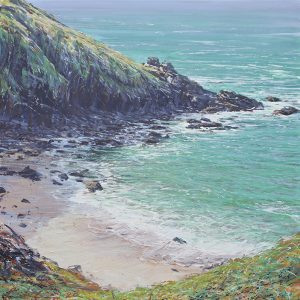 Veor Beach, Zennor
